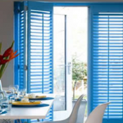 Are Wood or Vinyl Shutters Better?