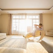 4 Ways To Make Your Home Comfortable All Year Round
