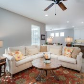 Eight Ways To Prepare Your Home For Guests