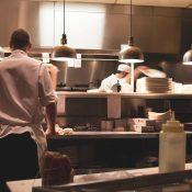 5 Points to Consider When Kitting Out Your Restaurant's Kitchen