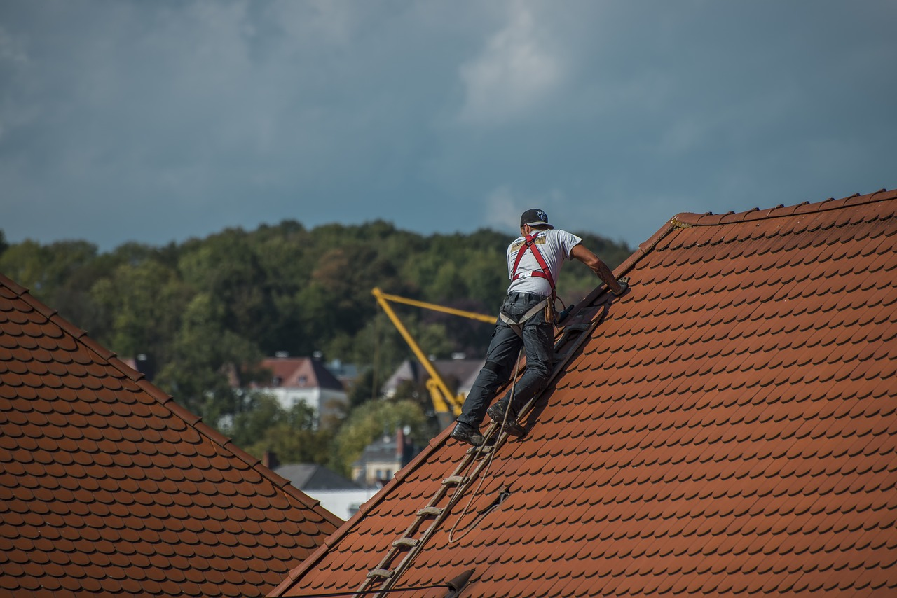 How to Choose a Good Roofer