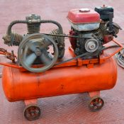 A Guide to Domestic Air Compressors
