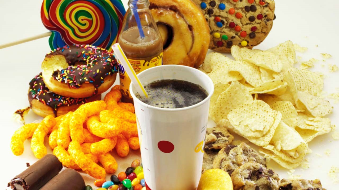 The Major Foods Making You Fat A Lot