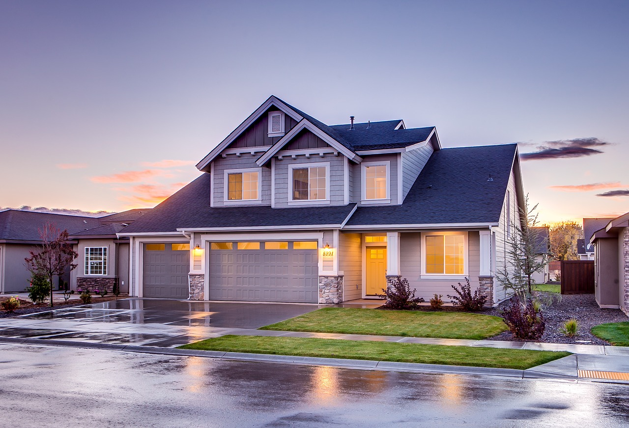 5 Things to Know Before Letting a Property