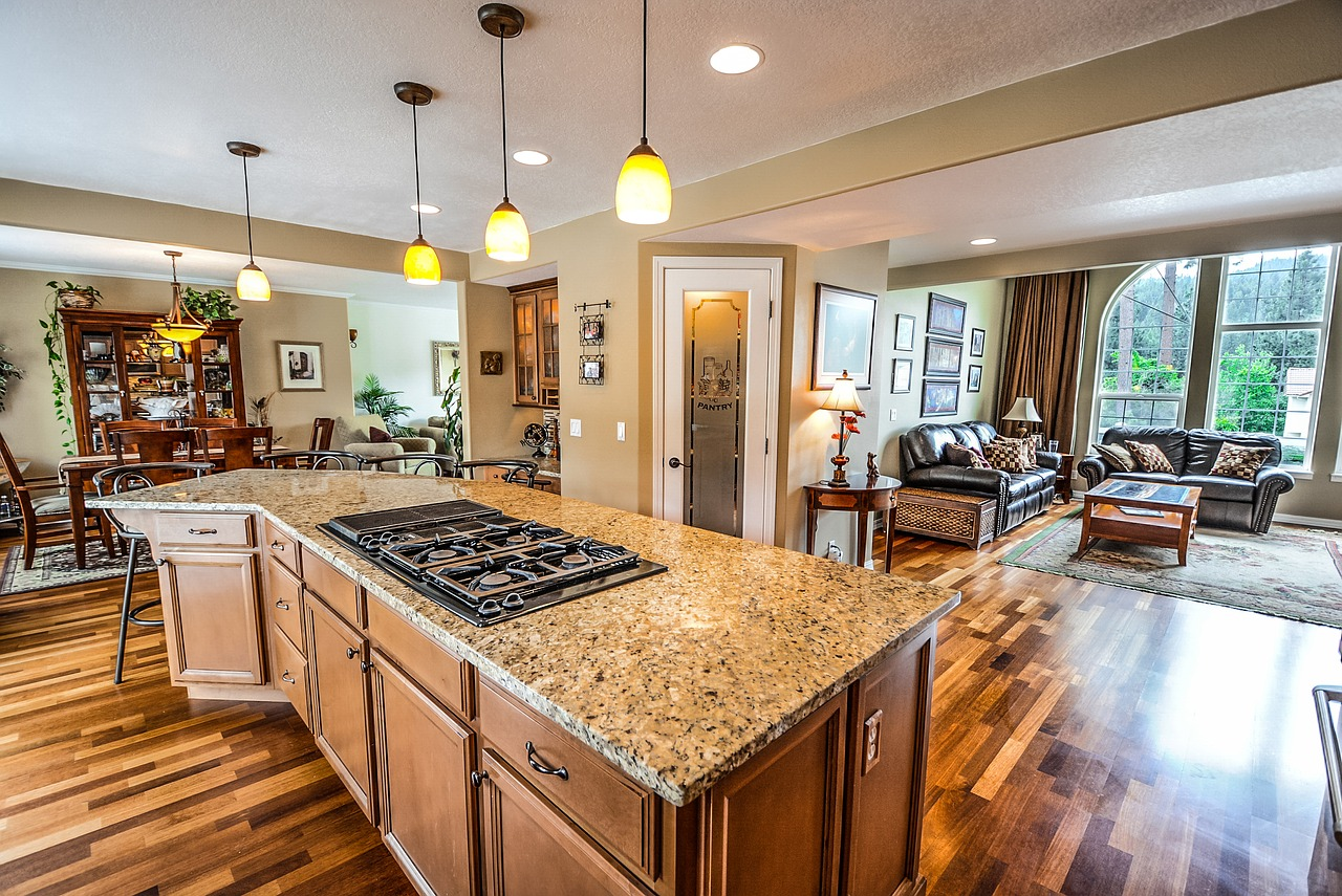 Getting Your Kitchen Ready for Entertaining Guests