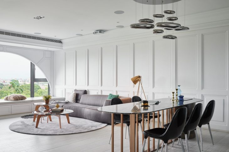Choosing The Right Furniture For Your Home
