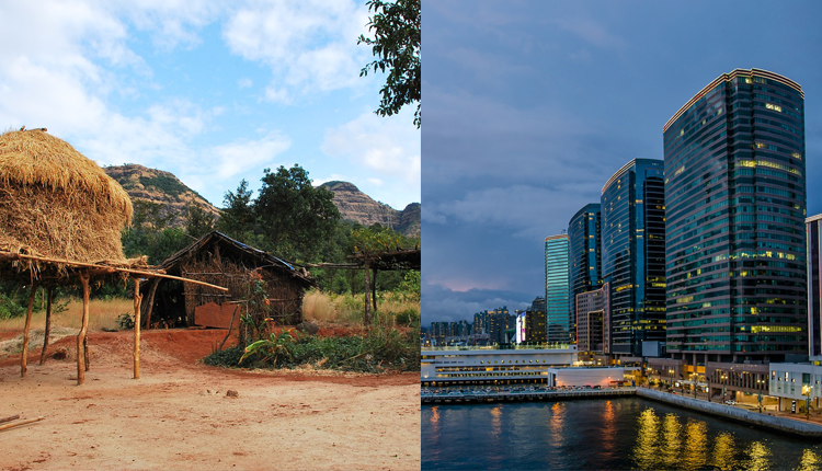 How to Transition from Rural Living to City Living