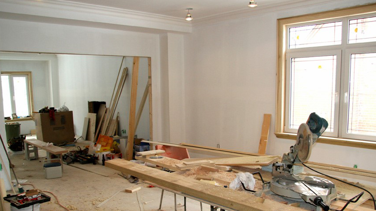 4 Super Simple Ways To Renovation-Proof Your Budget