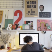 Top 5 Ideas to Make Your Workspace More Productive — With Furnishing
