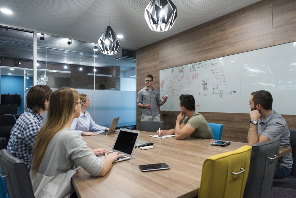 Designing Small Business Offices: A Guide