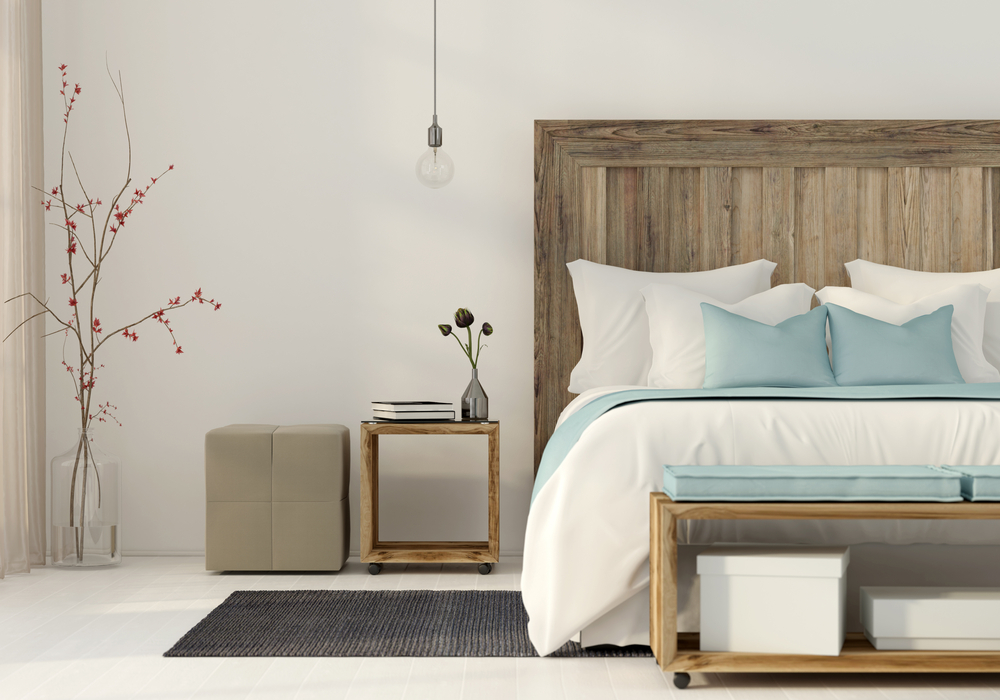 12 Steps To Revamp Your Bedroom