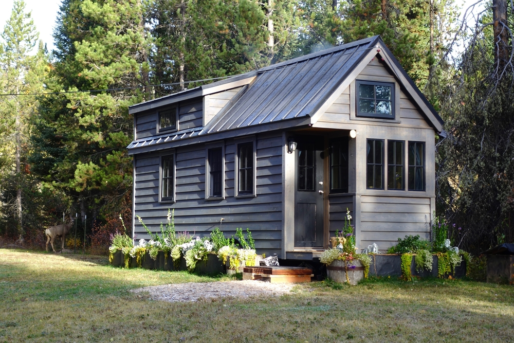 7 of the World's Best Tiny Homes