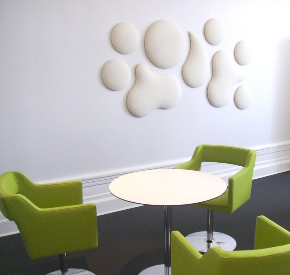 Creative Wall Designs Ideas on Creative Wall Design Ideas  id=80543