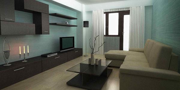 extraordinary green living room design ideas | 50 Extraordinary Beautiful Small Living Room Ideas