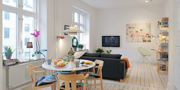 10 Best Small Apartment Design Ideas