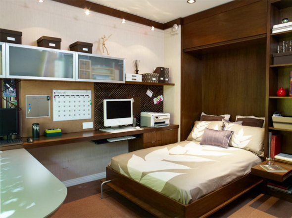 Bedroom Layout Ideas For Square Rooms