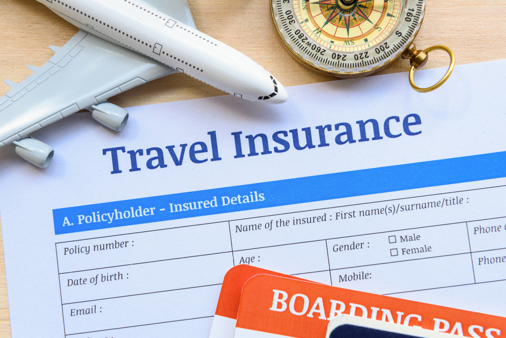 Trip Travel Insurance Cover